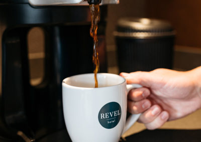 Revel-Coffee